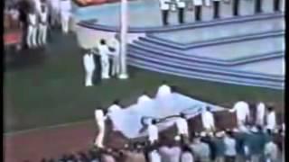 Olympic Anthem Los Angeles 1984