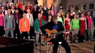 Why Can't We Live Together (Chor SATB)