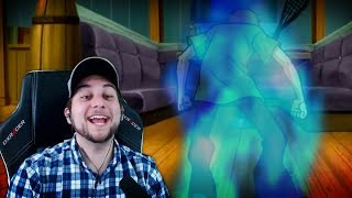 The ORIGINS of Ultra Instinct?! - Kaggy Reacts to Ultra Instinct Shaggy
