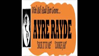 Ayre Rayde Band-@12-14-84 All Saints HS