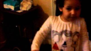 zarah chama mamae de bunduda