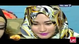 Berjilbab Tapi Telanjang , Hijab akhir Zaman   Khazanah Islam Trans7 Terbaru 2015