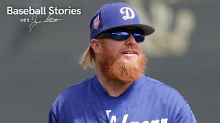 Justin Turner Describes the Moment When Mets Let Him Go | Baseball Stories