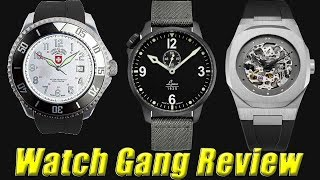 Watch Gang Review After 3 Months Platinum Subscription
