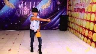 Heropanti - The Pappi Song IMSTAR Auditions Mehsana Manav Patel CNO 007 Dance