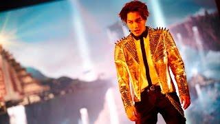 [ENG SUB] Exo- El Dorado Live