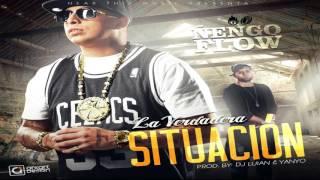 Ñengo Flow - La Verdadera Situacion [Official Audio]