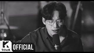 [MV] 10cm _ Everything (live)