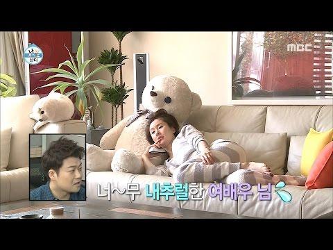 [I Live Alone] 나 혼자 산다 -Kim Jisu is discharged strength 20170324