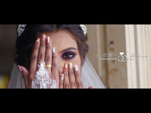 Xxx Mp4 Malaysian Indian Church Wedding Of Alexander Jancy By Lioneye Pictures Sdn Bhd 3gp Sex
