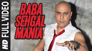 BABA SEHGAL MANIA at a college event in South