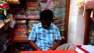 Funny Ghum Babu (ঘুম বাবু)