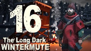 MADVAĎ !!! - The Long Dark Wintermute / 1080p 60fps / CZ/SK Lets Play / # 16