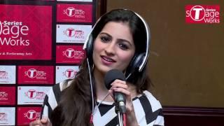 Manya Narang | Recording Contest | T-Series StageWorks