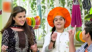 Bawarchi Bachay Ramazan Season 2 - Episode 28 - 13 June 2018
