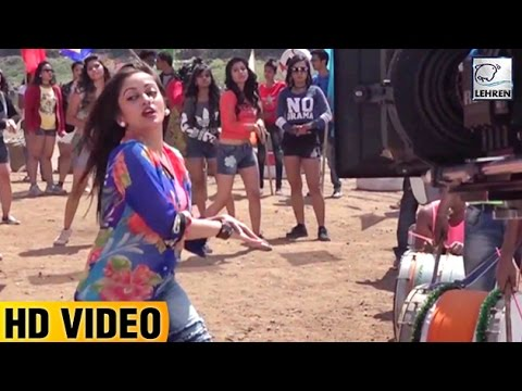 Xxx Mp4 Manasi Naik S Latest Dance Video Lehren Marathi 3gp Sex