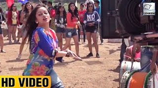 Manasi Naik's Latest Dance Video | Lehren Marathi
