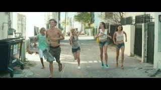 DJ Fresh ft. Dizzee Rascal - The Power [Official Video]