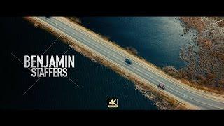 4K Ultra HD | Dji Phantom : Russia | BenjaminStaffers Creative