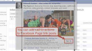 Tutorial Facebook Power Editor Demonstration for Beginners