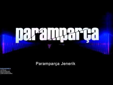 Paramparça Paramparça Jenerik Paramparça Dizi Müzikleri © 2015 Kalan Müzik