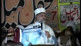 Dast e Mustafa sallallahualaihiwasallam ke Mojezat - Dr Tahir ul Qadri
