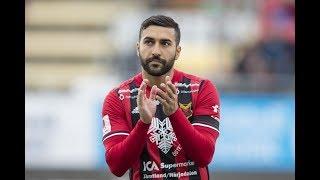 FIFA allows Saman Ghoddos To Join Iran
