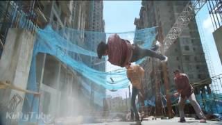 Bhairava Tamil Movie Trailer:- Illaya thalapathy Vijay/ Keerthi Suresh/ Bharathan/
