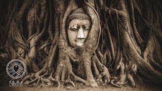 "Meditation Music for Grounding: ""Samadhi"" relax mind body, relaxing music, healing music 41101G"