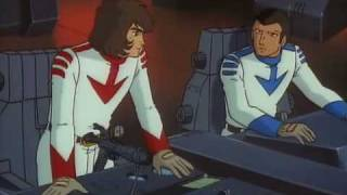 Star Blazers:The Bolar Wars Ep025 (2/2)
