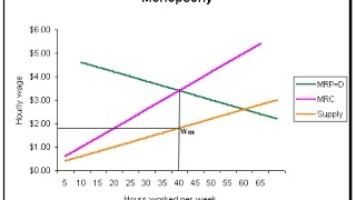 El Monopsonio