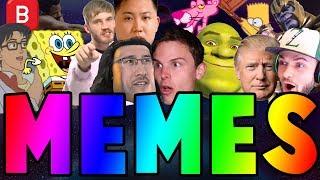 BEST MEMES COMPILATION V17