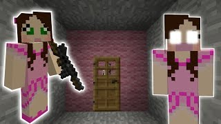 Minecraft: JEN'S EVIL TWIN MISSION - The Crafting Dead [29]