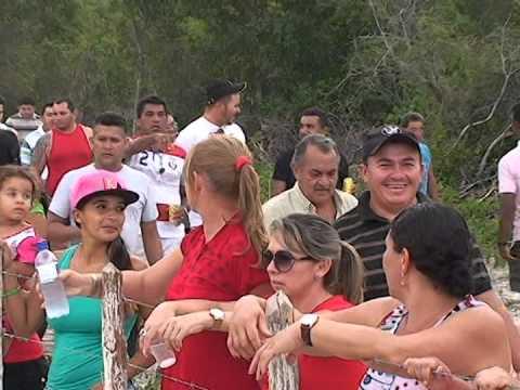 corrida de cavalo pedroii piaui cavalo do Felipe x cavalo da aroeira 2014