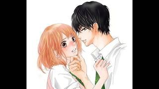 Kurosaki-Kun No Iinari Ninate Naranai - Manga couple