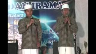Ceramah Ustadz ketawa feat.uhe Q akademi indosiar Lucu, Kocak, Adzan Subuh, ust GUSMAN