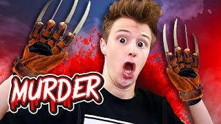 WER STIRBT ALS ERSTES?! | Minecraft Murder