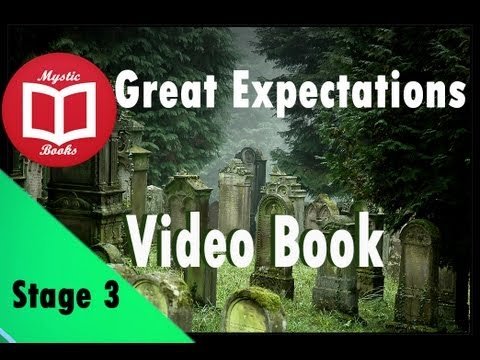 GREAT EXPECTATIONS [1867 Edition] by Charles Dickens [Stage 3]