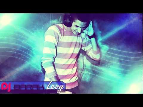 DJ Barak Levy's Second Mixtape Hip Hop & Reggaeton
