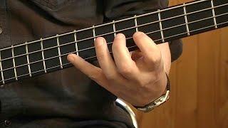 BASS LESSON NO.1 - PASCAL MULOT | BassTheWorld.com