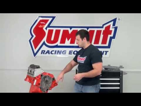 How to Install a Timing Chain - Summit Racing Quick Flicks