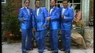 four tops - bus stop song - sesame street