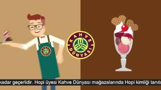 Kahve Dünyası'nda 5 Paracık'lı Kahve Molasına Ne Dersiniz?