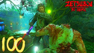 BLACK OPS 3 ZOMBIES