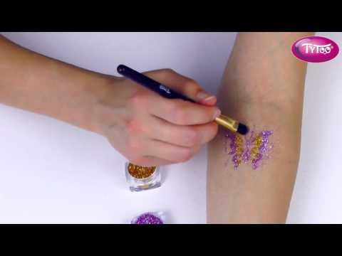 Set de tatuaje mini TyToo