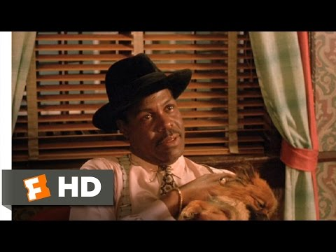 A Rage in Harlem (9/12) Movie CLIP - Pop Goes the Weasel (1991) HD