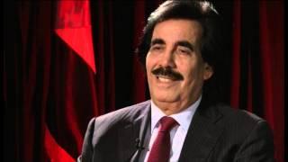 المشهد: لقاء مع علي سالم البيض