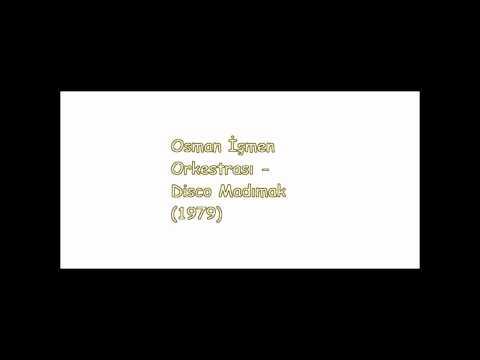 Osman İşmen Orkestrası Disco Madımak 1979