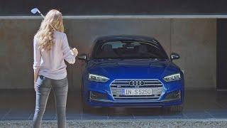 2017 Audi S5 Sportback - Commercial Film