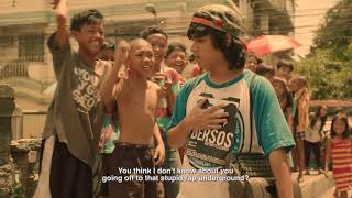 Respeto - Official Full Trailer [w English subs]
